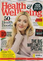 Health And Wellbeing Magazine Issue NOV 19