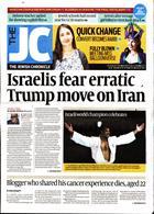 Jewish Chronicle Magazine Issue 30/08/2019