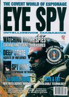 Eyespy Magazine Issue NO 124