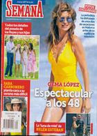 Semana Magazine Issue NO 4149