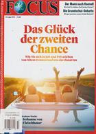 Focus (German) Magazine Issue NO 33