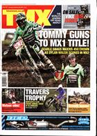 Trials & Motocross News Magazine Issue 26/09/2019