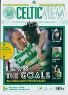 Celtic View Magazine Issue VOL55/8