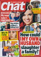 Chat Magazine Issue 26/09/2019