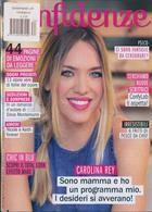 Confidenze Magazine Issue NO 34