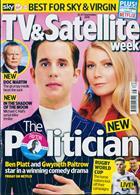 Tv & Satellite Week  Magazine Issue 21/09/2019