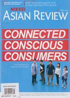 Nikkei Asian Review Magazine Issue 16/09/2019