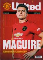 Inside United Magazine Issue NOV 19