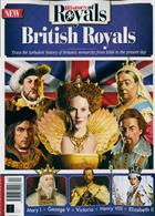 History Of Royals Magazine Issue NO 44