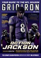 Gridiron Annual Magazine Issue Annual 20