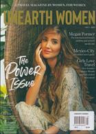 Unearth Women Magazine Issue Issue 3
