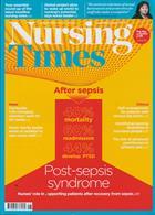 Nursing Times Magazine Issue AUG 19