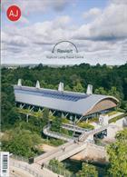 Architects Journal Magazine Issue 08/08/2019