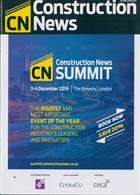 Construction News Magazine Issue 09/08/2019