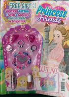 Princess Friends Magazine Issue NO 96