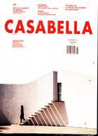 Casabella Magazine Issue 06