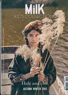 Milk Kids Collections Magazine Issue 21