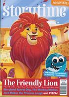 Storytime Magazine Issue