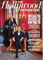 The Hollywood Reporter Magazine Issue NO 26
