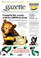 Antique Trades Gazette Magazine Issue 17/08/2019