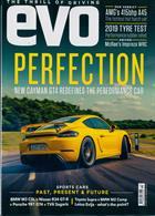 Evo Magazine Issue OCT 19