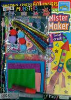 Mister Maker Magazine Issue NO 48
