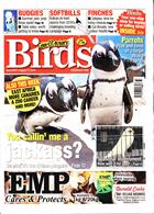 Cage And Aviary Birds Magazine Issue 14/08/2019