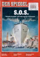 Der Spiegel Magazine Issue NO 33
