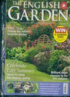 English Garden Magazine Issue SEP 19