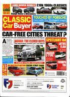 Classic Car Buyer Magazine Issue 14/08/2019