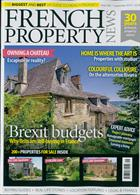 French Property News Magazine Issue SEP 19