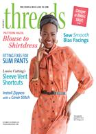 Threads Magazine Issue AUG-SEPT