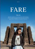 Fare Magazine Issue Issue 6