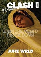 Clash 112 Juice Wrld Magazine Issue 112 Juice