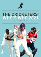 Cricketers Who's Who Magazine Issue 42nd Ed