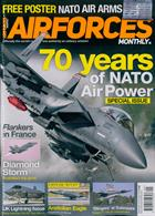 Airforces Magazine Issue SEP 19