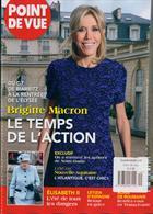 Point De Vue Magazine Issue NO 3709