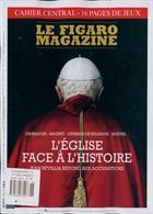 Le Figaro Magazine Issue NO 2026