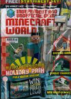 Minecraft World Magazine Issue NO 56