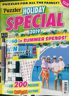 Puzzler Special Magazine Issue NO 108