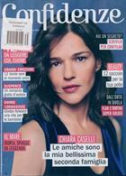 Confidenze Magazine Issue NO 35