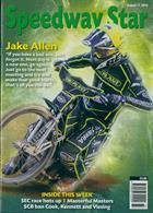Speedway Star Magazine Issue 17/08/2019