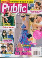 Public French Magazine Issue NO 840