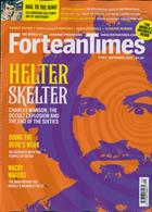 Fortean Times Magazine Issue SEP 19