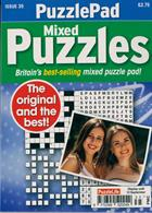 Puzzlelife Ppad Puzzles Magazine Issue NO 35