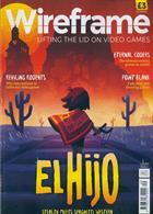 Wireframe Magazine Issue NO 20