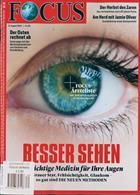 Focus (German) Magazine Issue NO 34