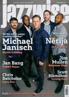 Jazzwise Magazine Issue SEP 19