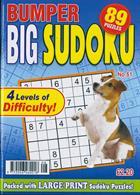 Bumper Big Sudoku Magazine Issue NO 51