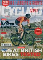 Cycling Plus Magazine Issue SEP 19